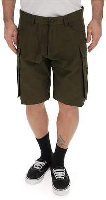 DSQUARED2 Military Cargo Shorts