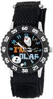 Disney Kids' W001785 Frozen Olaf Stainless Steel Watch