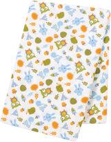 TREND LAB, LLC Trend Lab Animal Tepee Jumbo Flannel Swaddle Blanket