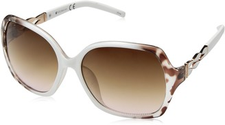 Rocawear Women's R3192 WHAN Square Sunglasses