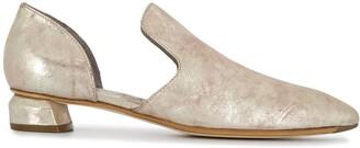 Officine Creative Sauvanne loafers
