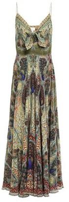 Camilla Long dress
