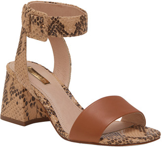 Louise et Cie Kaden Leather Sandal