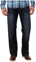 Mavi Jeans Max Relaxed Fit in Deep Colorado