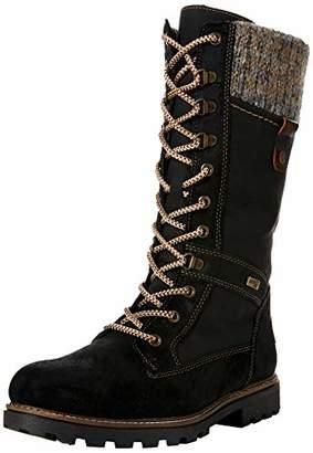 Remonte Women's D7477 Snow Boots