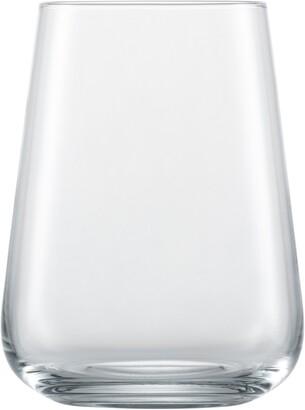 Schott Zwiesel Vervino Set of 6 Long Drink Glasses