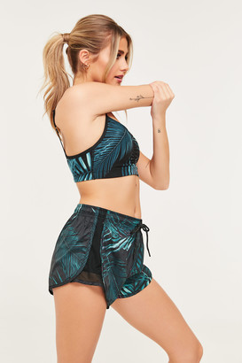 Ardene MOVE Running Shorts with Mesh Inserts