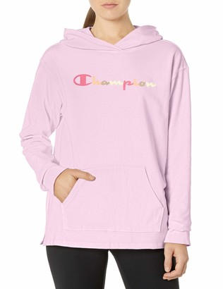 Champion Women's MIDDLEWEIGHT Hoodie