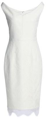 Emilio De La Morena Knee-length dress