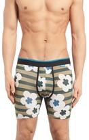 Stance Men's The Wholester - Annex Floral Boxer Briefs