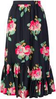 Manoush floral skirt