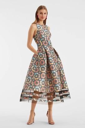 Sachin + Babi Rani Dress