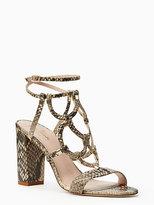 Kate Spade Irving heels