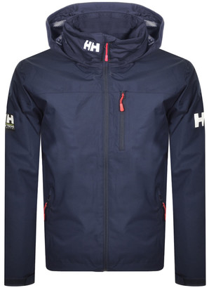 Helly Hansen Hooded Jacket Navy