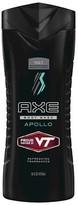 Axe Virginia Tech Hokie Apollo Body Wash 16 oz