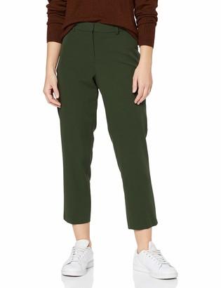 Dorothy Perkins Petite Women's Ac Naples Ag Trousers