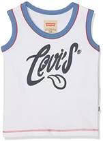 Levi's Baby Boys' Top Marcel Vest