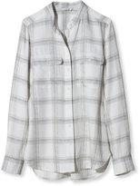 L.L. Bean Signature Utility Shirt, Check