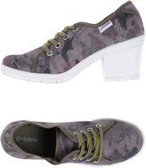 Victoria Lace-up shoes