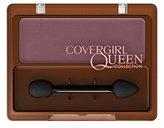 Cover Girl Queen Collection 1-kit Eye Shadow Romance .09 oz