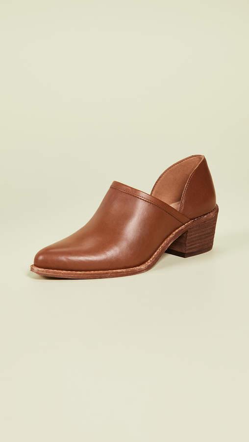 e51521c4e Madewell Boots For Women - ShopStyle UK
