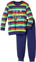 Schiesser Boy's Pyjama Set - -