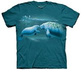 The Mountain Year Of The Manatee T-Shirt