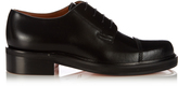 Marni Lace-up leather derby shoes