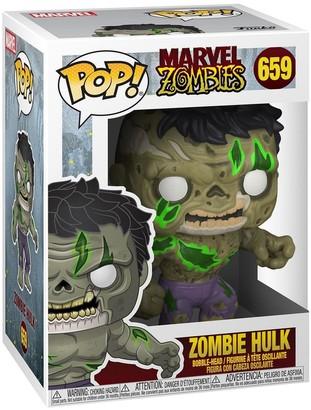 POP Hulk - Marvel Zombies