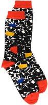 Henrik Vibskov 'Egg' socks