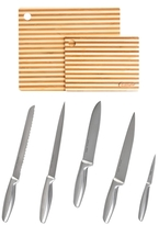 Berghoff Geminis Knife Set (5 PC)