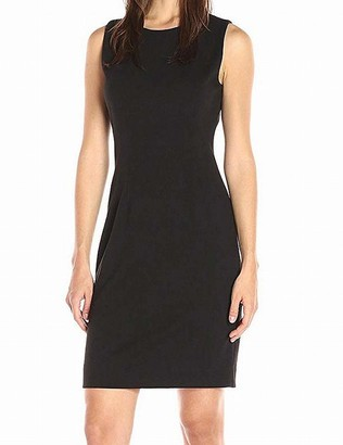 T Tahari Women's Christy Dress