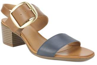 White Mountain Footwear Lamar Slingback Sandal