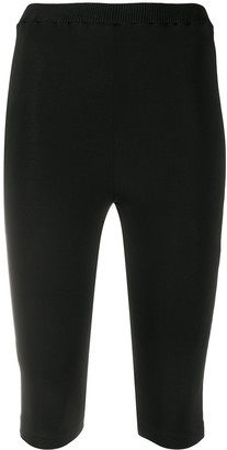 Atu Body Couture Knee Length Cycling Shorts