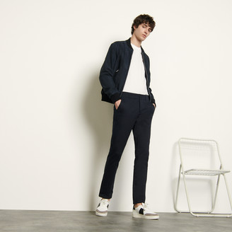 SandroSandro Chino pants in stretch cotton