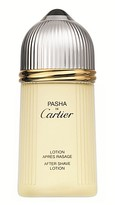 Cartier Pasha Aftershave Lotion