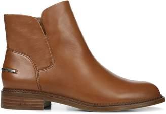 Franco Sarto Happily Leather Booties