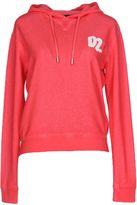 DSQUARED2 Sweatshirts - Item 12057402