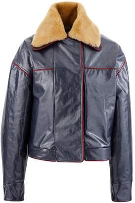 Miko Miko Denim bomber jacket