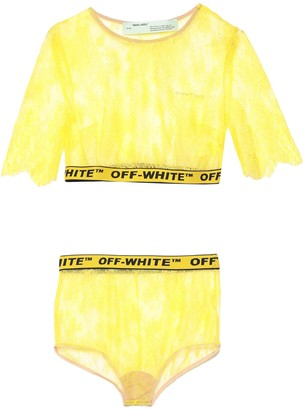 Off-White OFF-WHITETM Tops