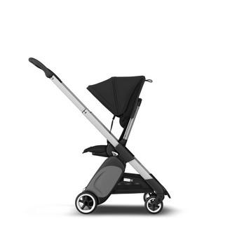 Bugaboo Ant Complete Stroller Aluminum/Black