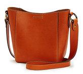 Frye Harness Cross-Body Bucket Bag