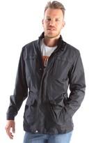 Geox M6220Q T0706 Jacket Man Black Black