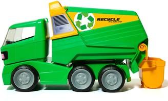 Molto Garbage Truck