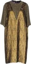 Dries Van Noten Short dresses - Item 34732659