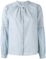 Ulla Johnson striped shirt - women - Cotton - 2