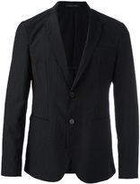 Emporio Armani button up blazer