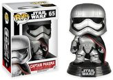 Funko Pop! Star WarsTM Episode VII: Captain Phasma