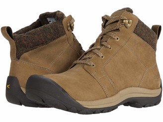 Keen Women's Kaci 2 Winter Mid Height Waterproof Ankle Boot Hiking
