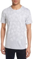 Ted Baker Men's Montana Leaf Graphic T-Shirt
